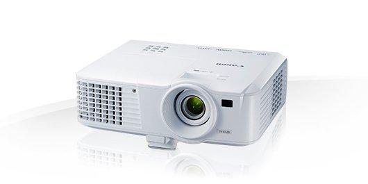 Canon LV-X320 XGA