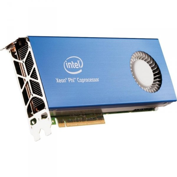 Intel Xeon Phi Coprozessor 3120A,