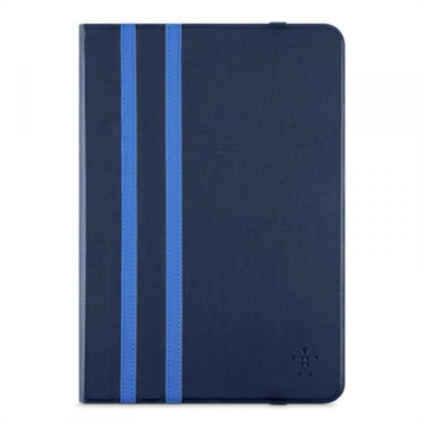 Belkin Twin Stripe 10  universal +iPad Air, Air2 blue F7N320btC02