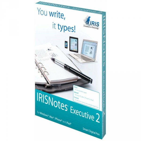 Iris IRISnotes Executive 2