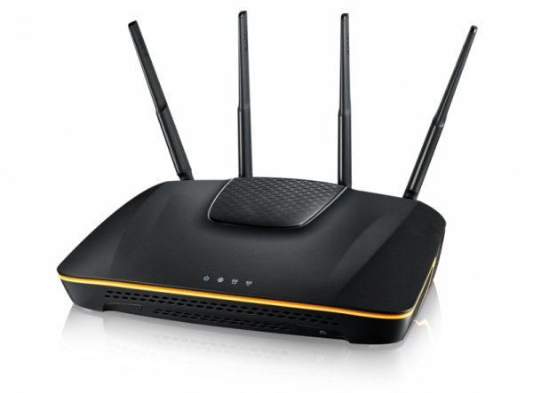 ZyXEL Armor Z1 Wireless Router