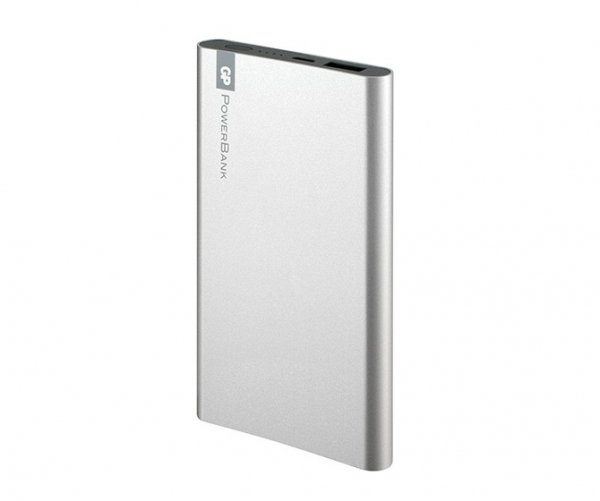 GP Portable PowerBank FP05M silver 5000 mAh