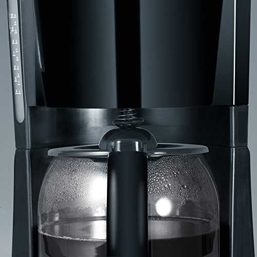 Severin KA 4191 - ekspres do kawy - czarny