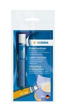 Herma Label Remover 15ml 1265 N
