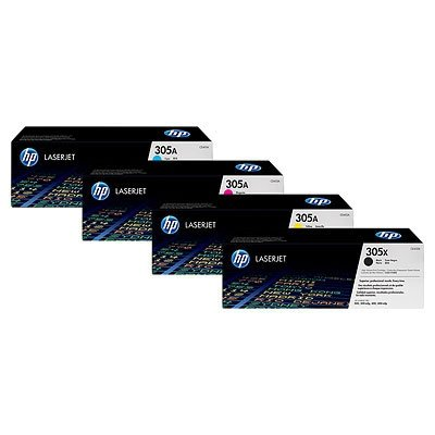 Toner HP LJP400       cyan        CE411A Contract