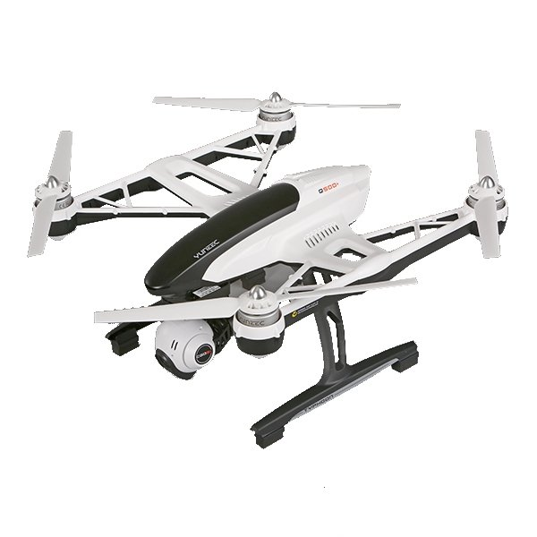 Yuneec Q500+ Typhoon Quadrocopter + follow me Funktion, 16MP Kamera