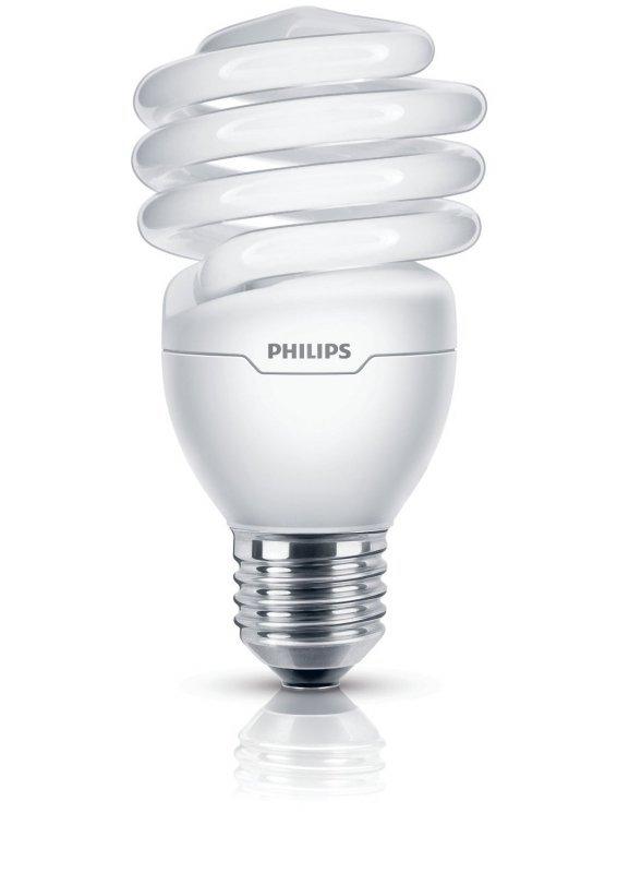 Philips SPL E27 K-wh Tornado 23W