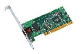 Intel PCI PWLA-8391GTBLK 1000MBit