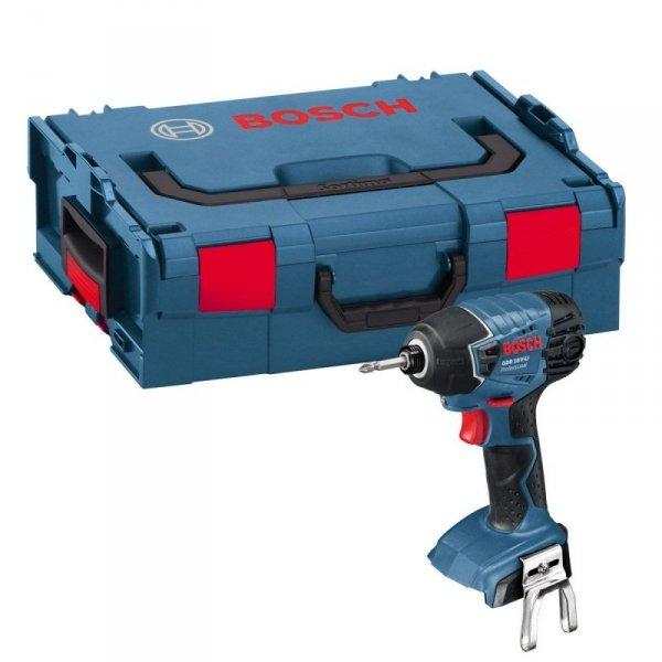 Bosch Klurcz udarowy akumulatorowy GDR 18 V-LI blue