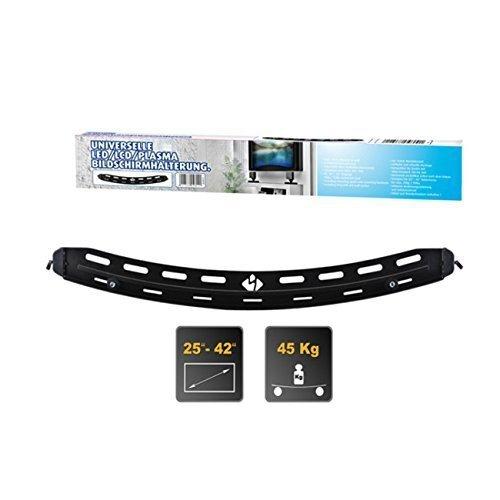S-Impuls LED/LCD/Plasma Uni. 25-42 black <45KG