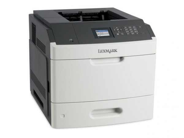 Lexmark MS811n - Laserowa - USB - LAN
