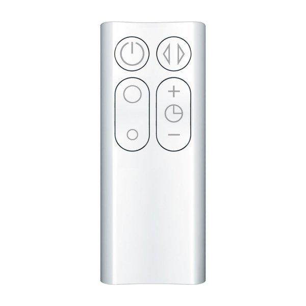 Dyson AM06 - wentylator domowy biały/srebrny