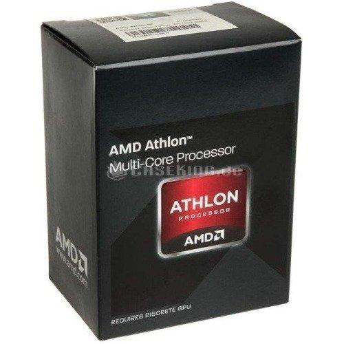 """AMD Athlon X4 845, Prozessor """"Carizzo"""""""