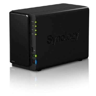 Synology DS216 2Bay NAS