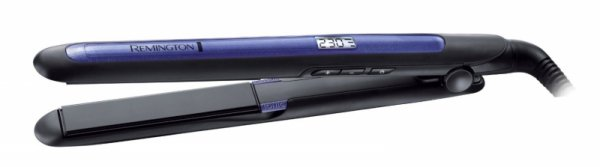 Remington Pro-Ion Straight, czarny/blau