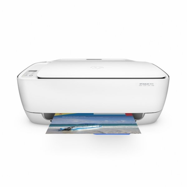 HP Deskjet 3630 All-in-One Drucker