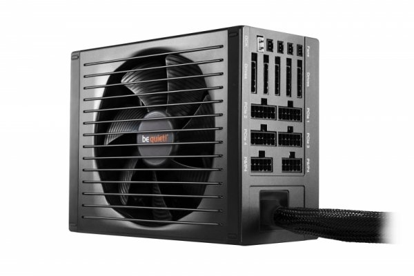 be quiet! Dark Power Pro P11 750W, czarny, 7x PCIe, Kabel-Management
