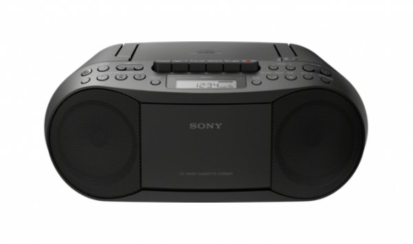 Sony CF-DS70B black