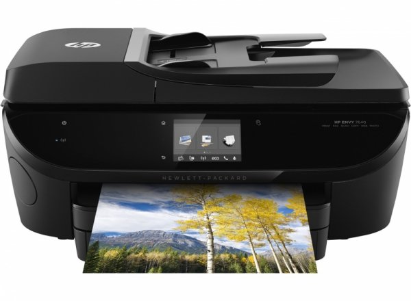 HP Envy 7640 e-All-in-One Drucker
