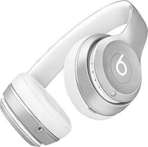 Beats Solo2 Wireless - Bluetooth - srebrne