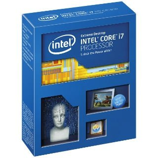 Intel Core i7 5960x LGA2011-v3 20MB Cache 3,0GHz retail