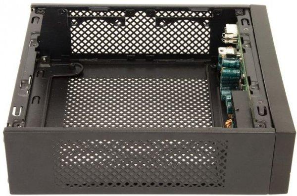 Chieftec IX-03B-OP ITX - Mini-ITX