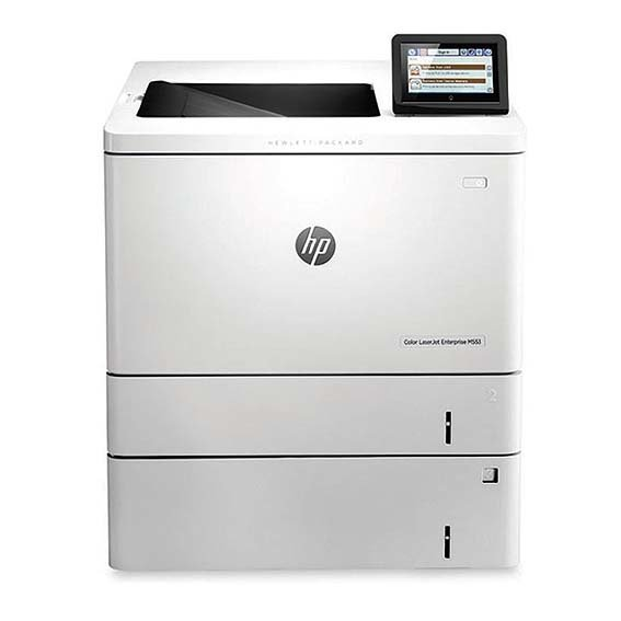 HP Color Laserjet Enterprise M553x  B5L26A#B19A