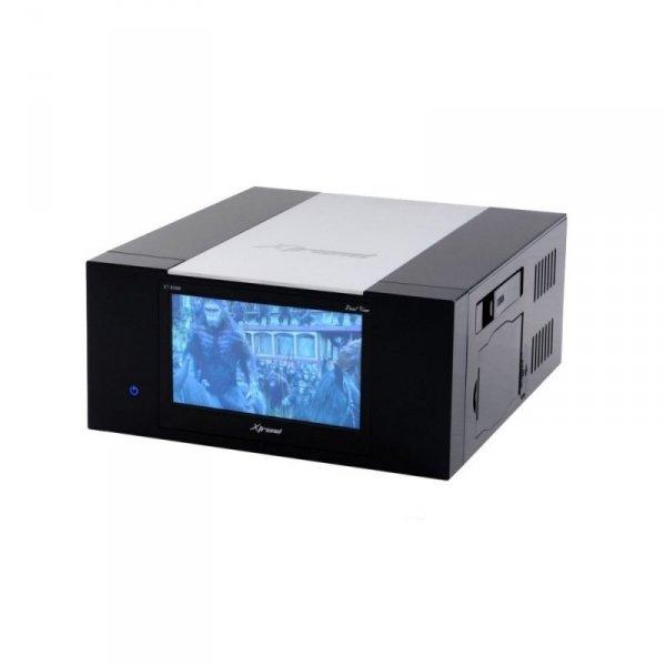 Xtrend ET 8500 HD 2x DVB-C/T2 Hybrid / 1x DVB-S2 Tuner, Linux Full HD, HbbTV Receiver, PVR ready