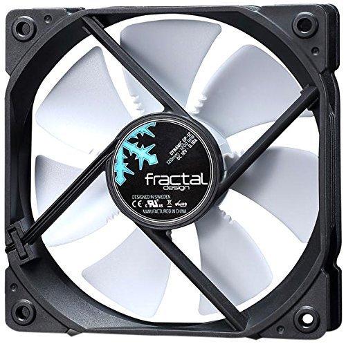 Fractal Design Dynamic GP-12 biały