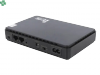 RouterUPS-30-POE Dedykowany zasilacz awaryjny UPS 30W do routera, z funkcją ładowania urządzeń mobilnych oraz POE