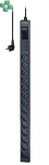 Easy PDU, Basic, ZeroU, 16A, 230V, (14) SCHUKO (EPDU1116B-SCH)