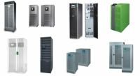 Zasilacze UPS 3 fazowe (IT, serwerownie, przemysł)