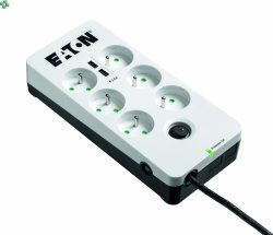 Eaton Protection Box 6 USB FR (2 x USB port)