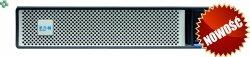 5PX3000IRTNG2 Zasilacz awaryjny Eaton 5PX 3300i RT2U 2 generacji z kartą sieciową, 3000VA/3000W.