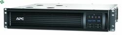 SMT1500RMI2UNC APC Smart-UPS 1500 VA LCD do montażu w szafie, 2U, 230 V z kartą sieciową AP9631