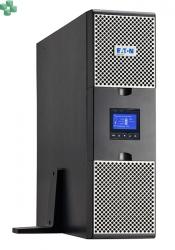9PX3000IRTN Eaton 9PX 3000W RT2U (wieża/stelaż 2U) z kartą sieciową, szyny w zestawie.