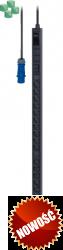 Easy PDU Basic ZeroU 32A, 230V, (21) SCHUKO; IEC309 (EPDU1132B-SCH)