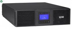 9SX6KiRTZasilacz UPS EATON 9SX 6000VA/5400W, On-Line, Rack 3U, szyny w komplecie