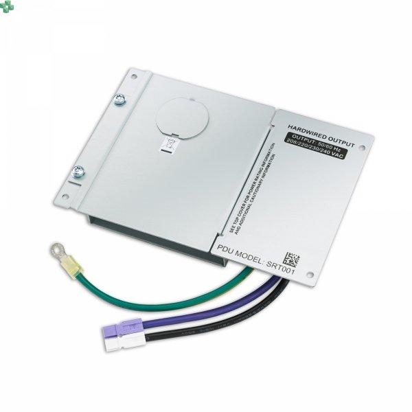 SRT001 Zestaw do podłączania na stałe wyjść APC Smart-UPS SRT 5 kVA