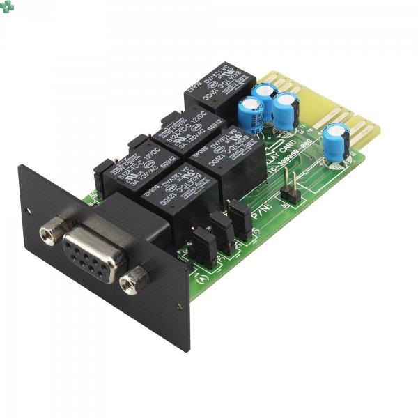 VGL9901I APC Karta ze stykiem beznapięciowym / karta przekaźnikowa we/wy Easy UPS