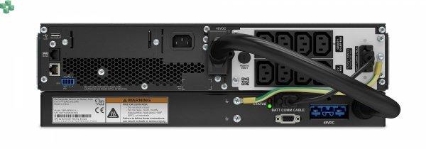 SRTL1000RMXLI Zasilacz APC Smart-UPS SRT Li-Ion 1000VA RM 230V