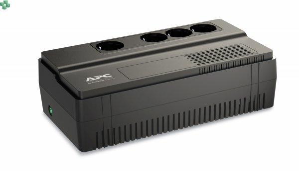 BV500I-GR APC EASY UPS BV 500VA/300W, AVR, gniazda Schuko , 230V