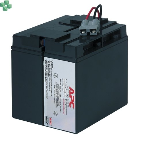 APC Replacement Battery Cartridge #7