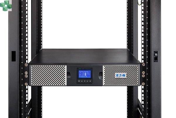 9PX2200IRTN Zasilacz UPS Eaton 9PX 2200W RT2U (wieża/stelaż 2U) z kartą sieciową