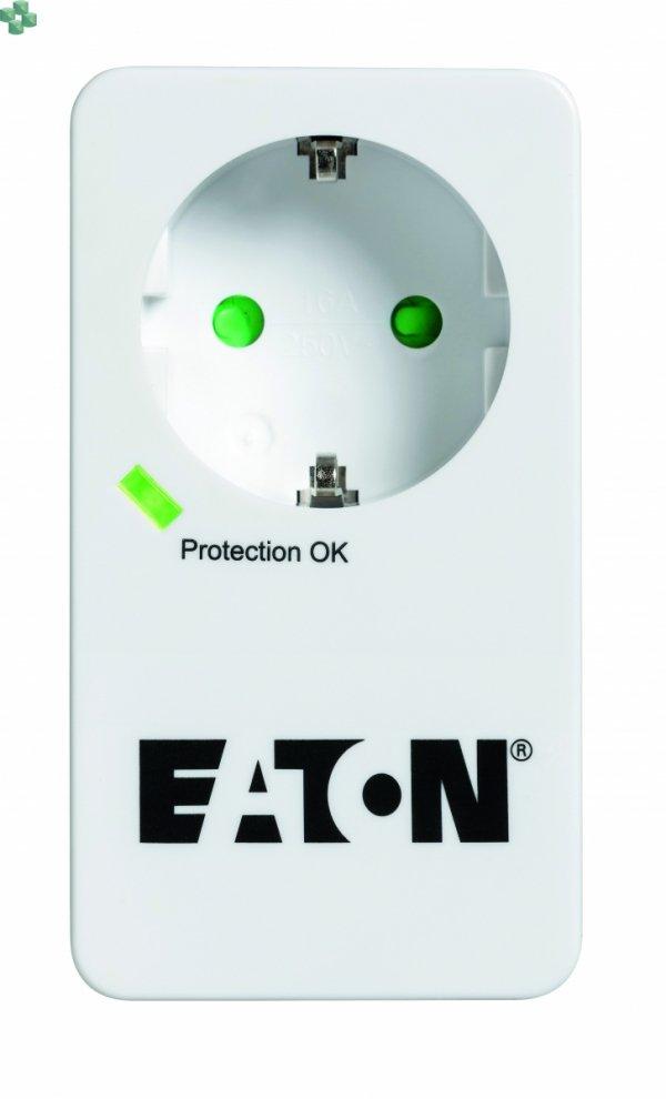 Eaton Protection Box 1 Tel@ Din (z zabezpieczeniem sieci telefonicznej)