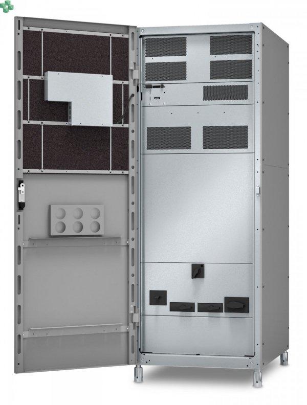 Zasilacz UPS APC Galaxy 300 40/60/80kVA, 3F/3F, usługa rozruchu 5x8 w cenie