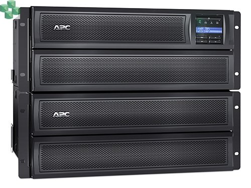 SMX3000HV APC Smart-UPS X 3000VA/2700W Rack/Tower LCD 230V Line Interactive