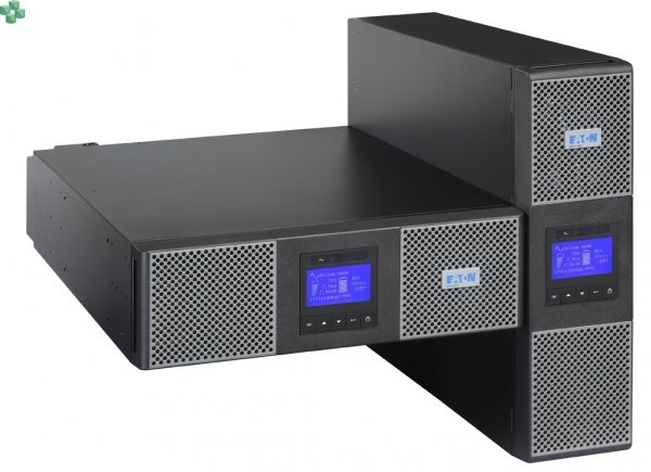 9PX6KiRTN Eaton 9PX 6000i RT3U Netpack (karta sieciowa w zestawie)