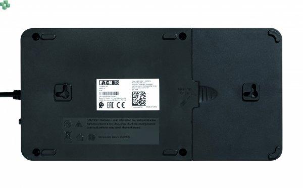 3S850D UPS Eaton 3S 850VA/510W DIN (Schuko)