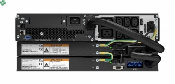 SRTL2200RMXLI Zasilacz APC Smart-UPS SRT Li-Ion 2200VA RM 230V
